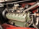 1933 Packard Twelve Five-Passenger Sport Phaeton  - $
