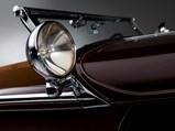1935 Duesenberg Model SJ Convertible Coupe by Walker-LaGrande - $