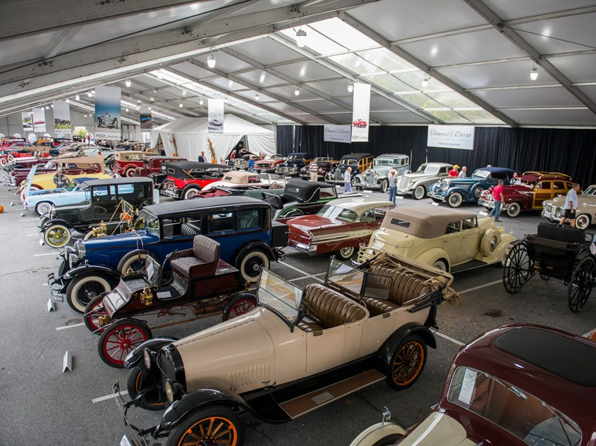 Hershey Auto Show 2017 >> Rm Sotheby S Hershey 2017