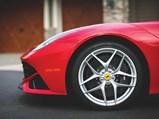 2017 Ferrari F12 Berlinetta 70th Anniversary  - $