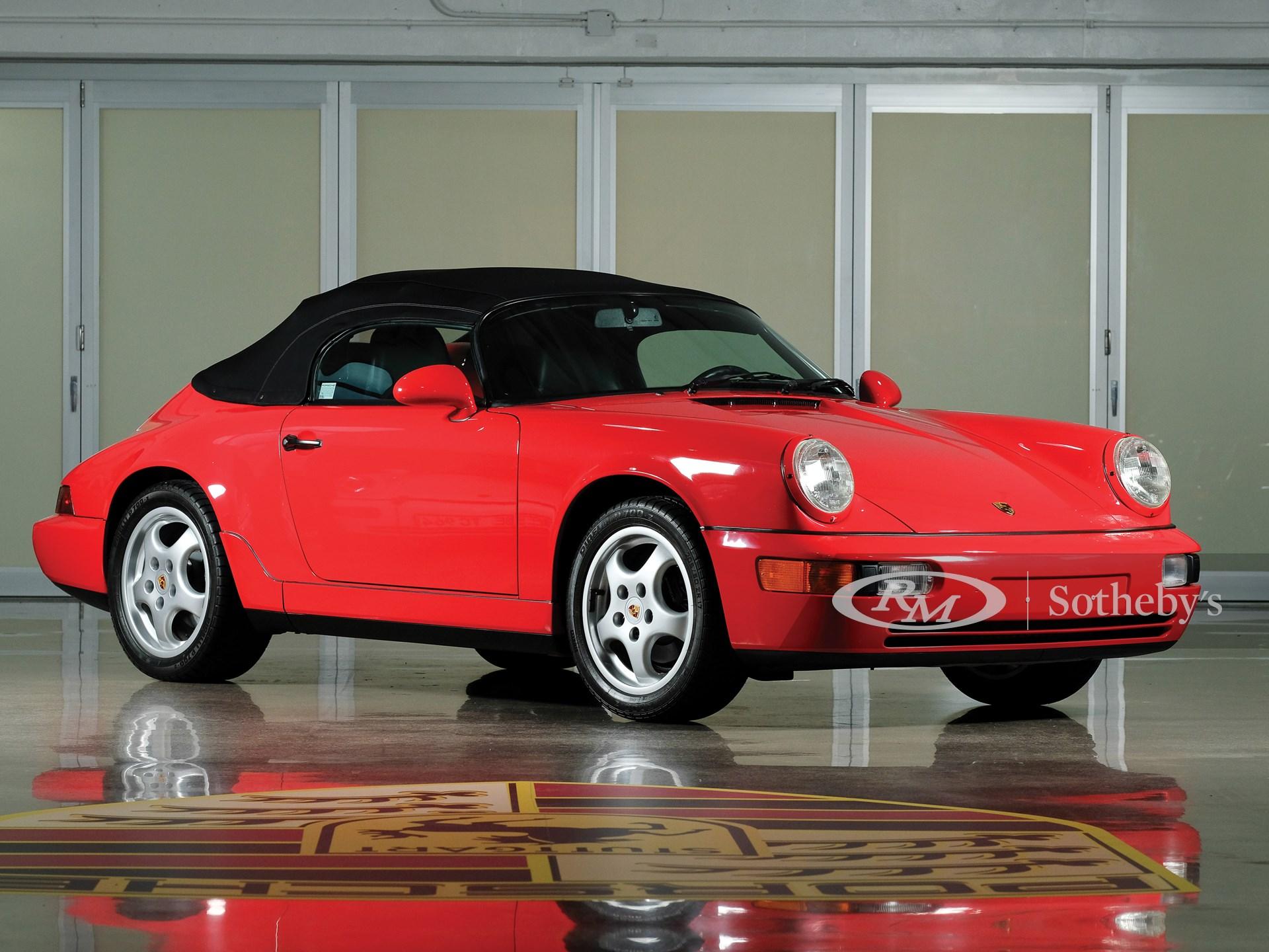 1994 Porsche 911 Speedster  -