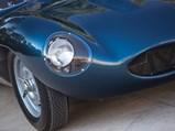 1955 Jaguar D-Type Continuation  - $