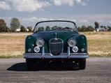 1958 Jaguar XK 150 S 3.4 Roadster  - $