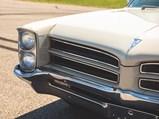 1966 Pontiac Catalina Ventura Hardtop Coupe  - $