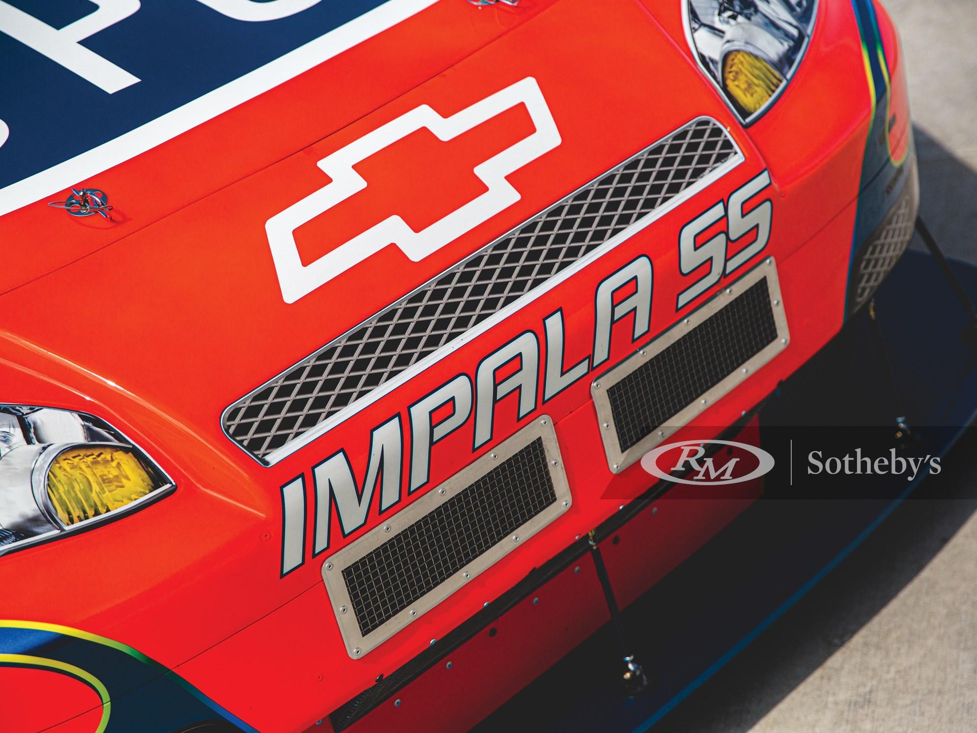 2007 Chevrolet Impala NASCAR 'Jeff Gordon'  -