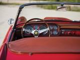1959 Ferrari 250 GT Cabriolet Series II Prototype by Pinin Farina - $