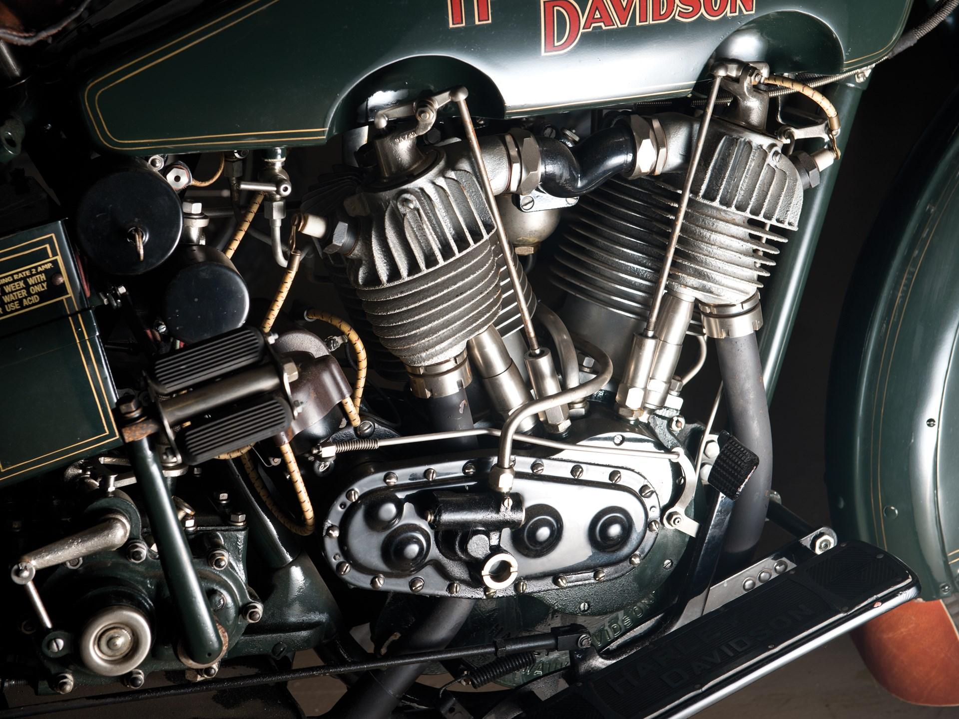 RM Sotheby's - 1922 Harley-Davidson JD | St. John's 2013 on
