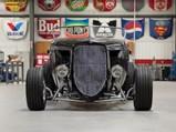 1933 Ford Roadster Custom  - $