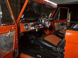 1975 Ford Bronco Pickup  - $
