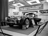 "1962 Shelby 260 Cobra ""CSX 2000""  - $The first Shelby Cobra, CSX 2000."