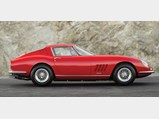 1966 Ferrari 275 GTB by Scaglietti - $Stitched Panorama