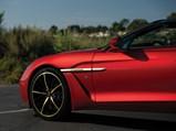 2018 Aston Martin Vanquish Zagato Volante Villa d'Este  - $