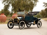 1912 Ford Model T Torpedo Runabout  - $