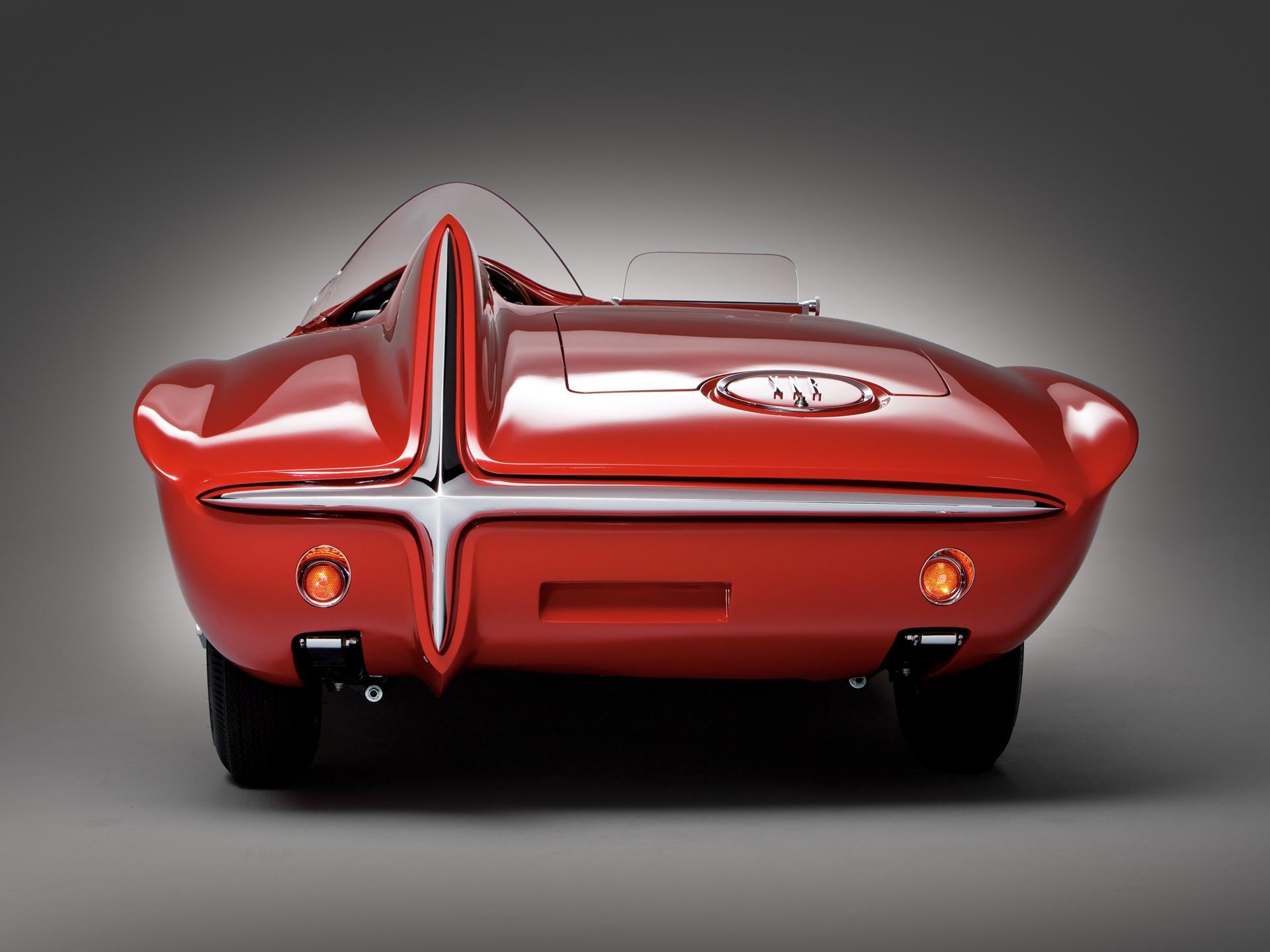 Rm Sothebys 1960 Plymouth Xnr Monterey 2012 Valiant For Sale