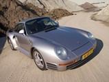1987 Porsche 959  - $959