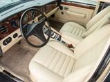1991 Bentley Turbo RL  - $