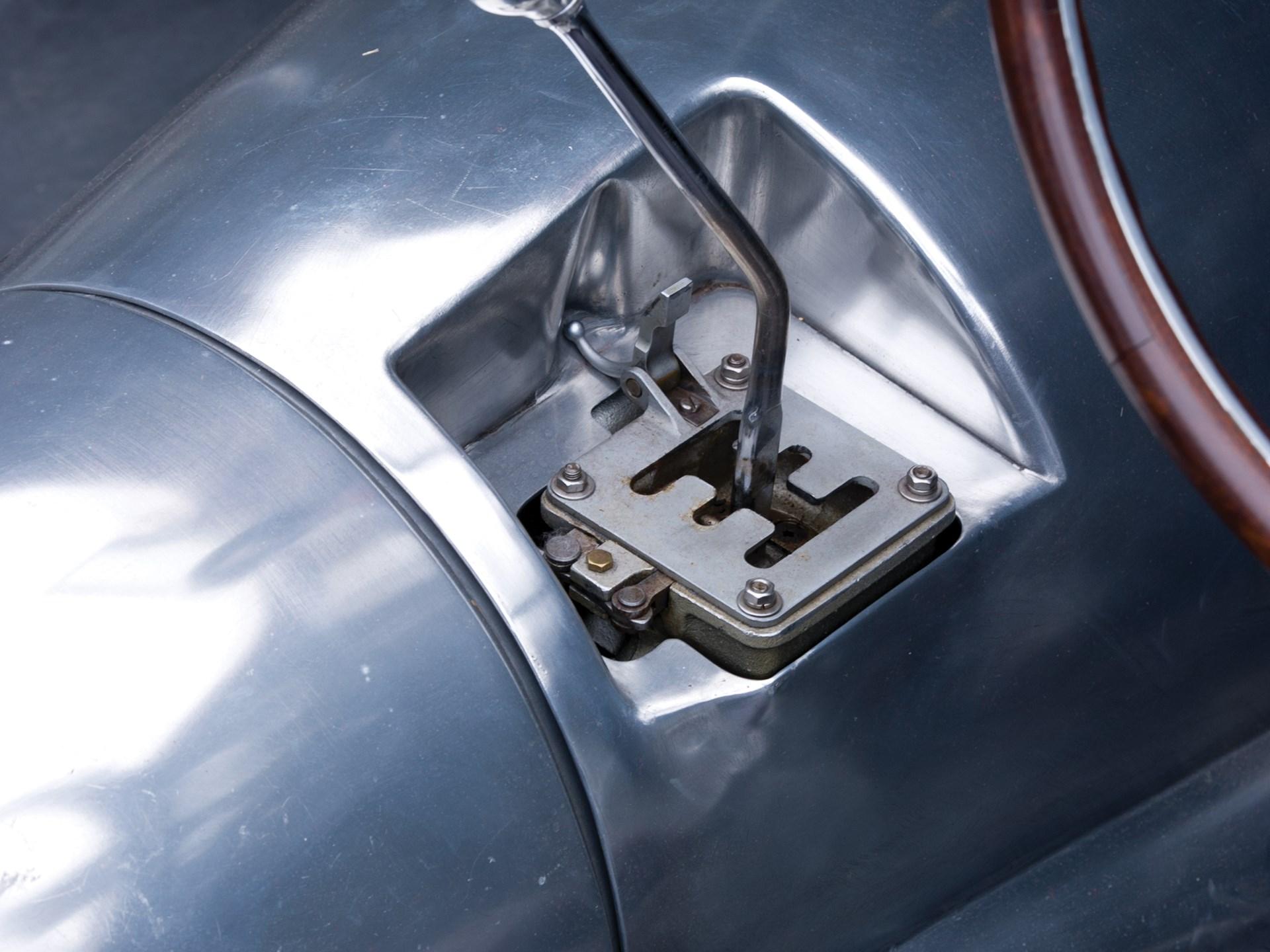 1957 Maserati 250S by Fantuzzi