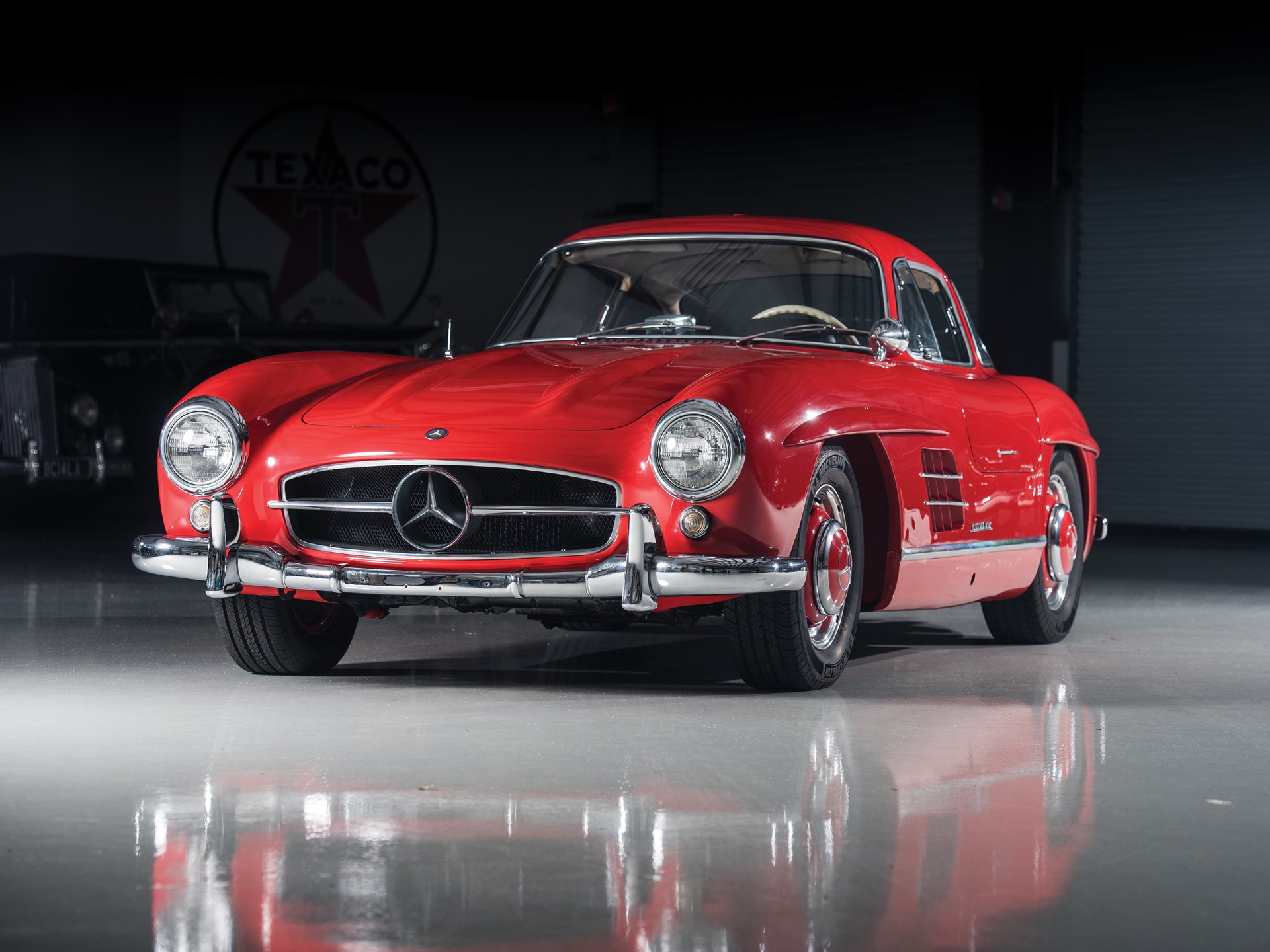 rm sotheby 39 s 1957 mercedes benz 300 sl gullwing amelia island 2017. Black Bedroom Furniture Sets. Home Design Ideas