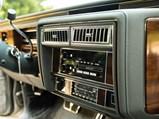 1988 Cadillac Brougham  - $