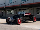 1927 Ford Model T Track-Nose Roadster by Jack Thompson - $