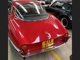 1962 Alfa Romeo Giulietta Sprint Speciale by Bertone - $