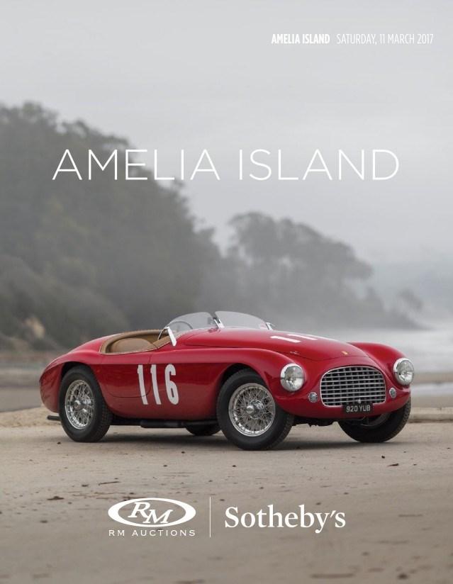 Amelia Island, 2017