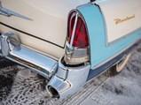 1955 Packard Caribbean  - $