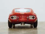 1968 Toyota 2000GT  - $