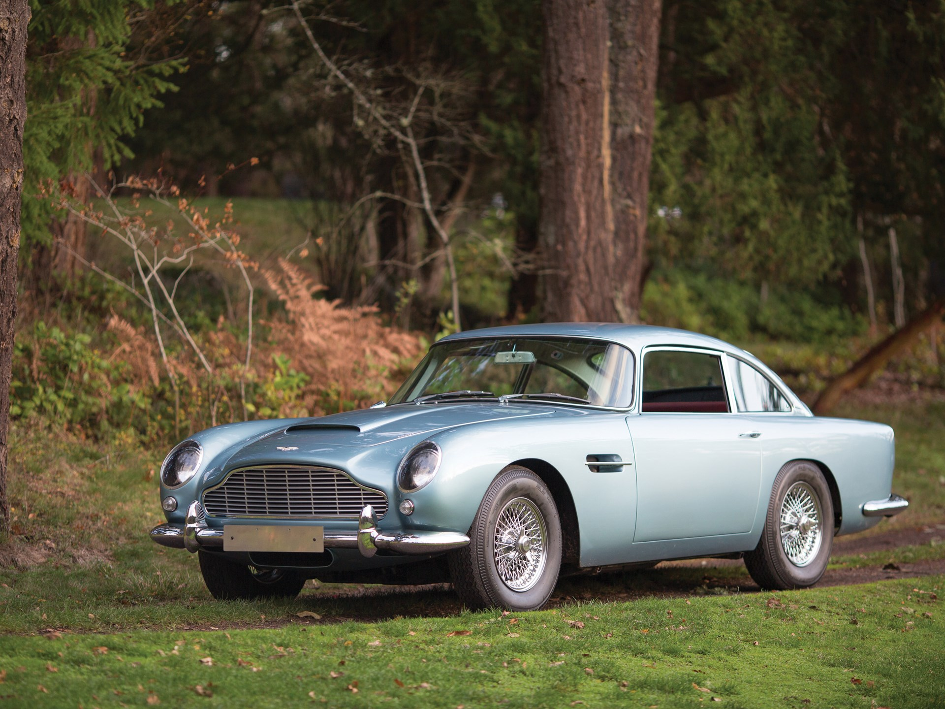 RM Sothebys Aston Martin DB Arizona - 1964 aston martin db5 for sale