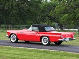 1957 Ford Thunderbird Convertible  - $
