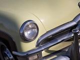 1950 Ford V-8 Custom DeLuxe Crestliner  - $
