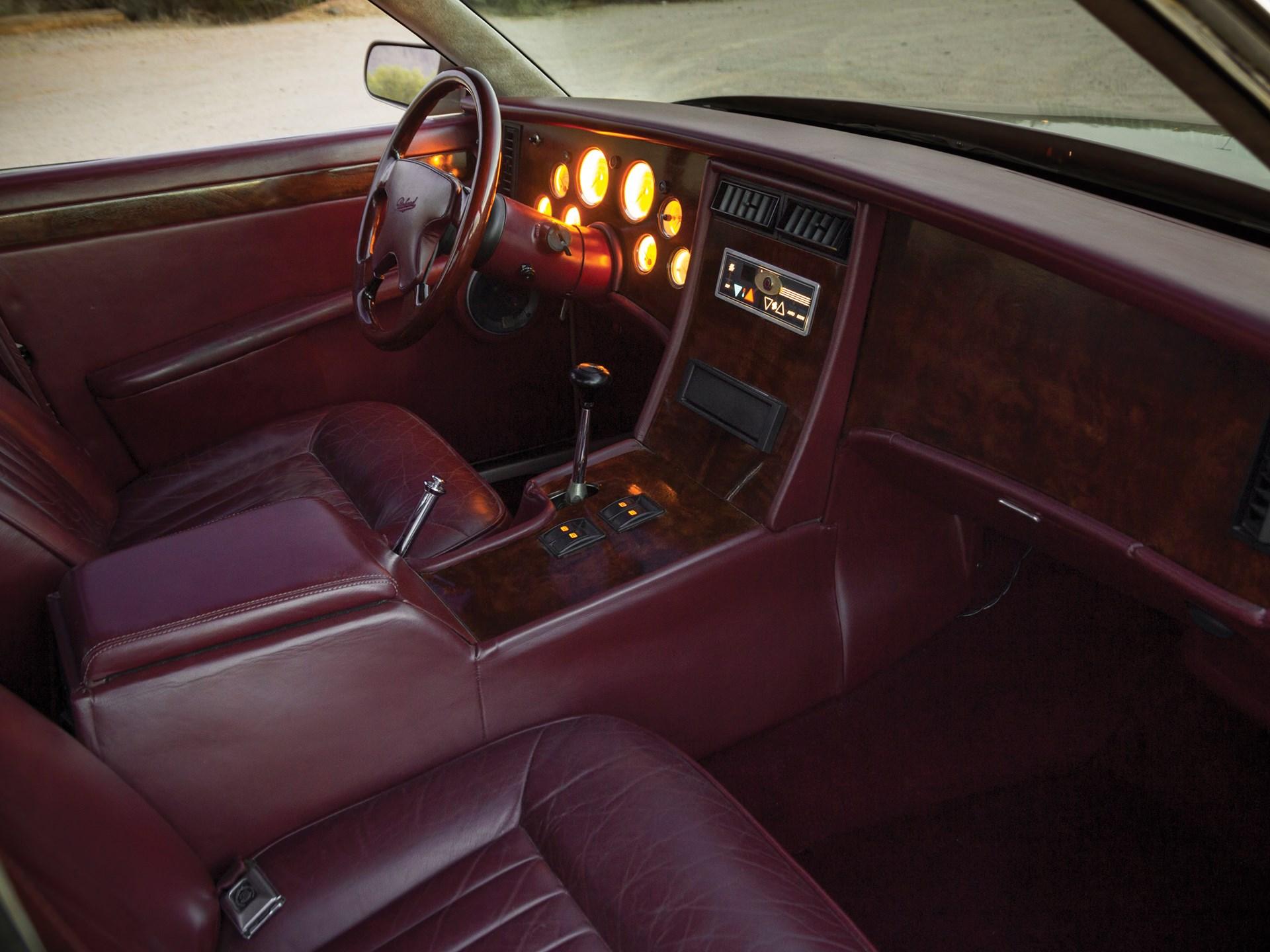1999 Packard Twelve Prototype