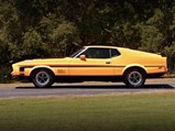1971 Ford Mustang Mach 1 429 Sportsroof  - $