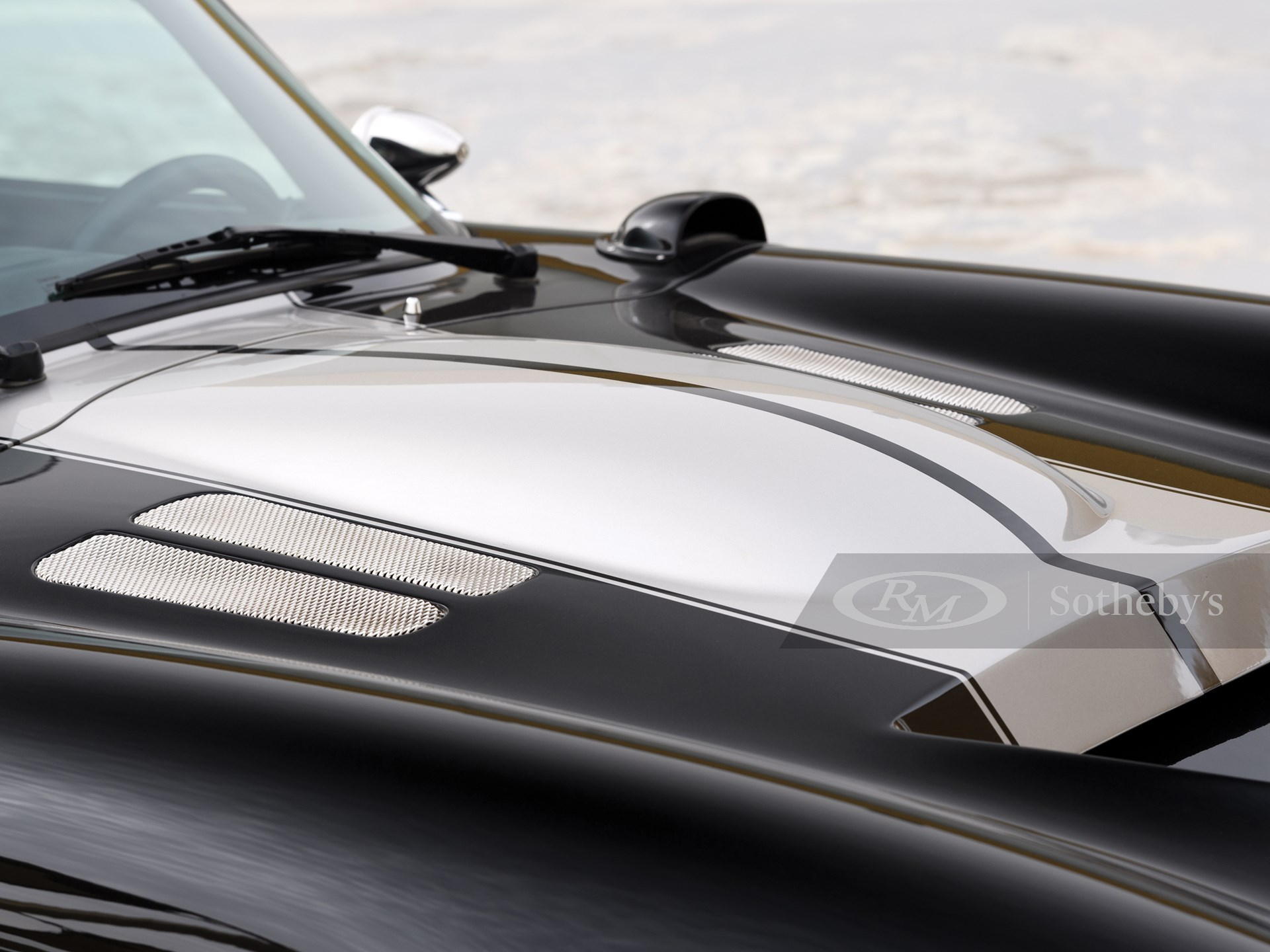 2013 Shelby Cobra Daytona Coupe  -