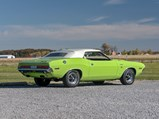 1970 Dodge Challenger R/T Convertible  - $