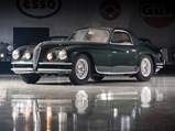 1950 Alfa Romeo 6C 2500 SS Coupe by Touring - $