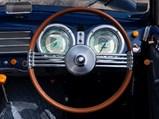 1950 Cisitalia 202 SC Cabriolet  - $CISITALIA