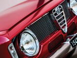 1966 Alfa Romeo Giulia Sprint GTA Stradale by Bertone - $Captured at Felonica on 2018 December 14.  At  1/200, f 2.8, iso100 with a {lens type} at 105mm on a Canon EOS-1D Mark IV.  Photo: Cymon Taylor
