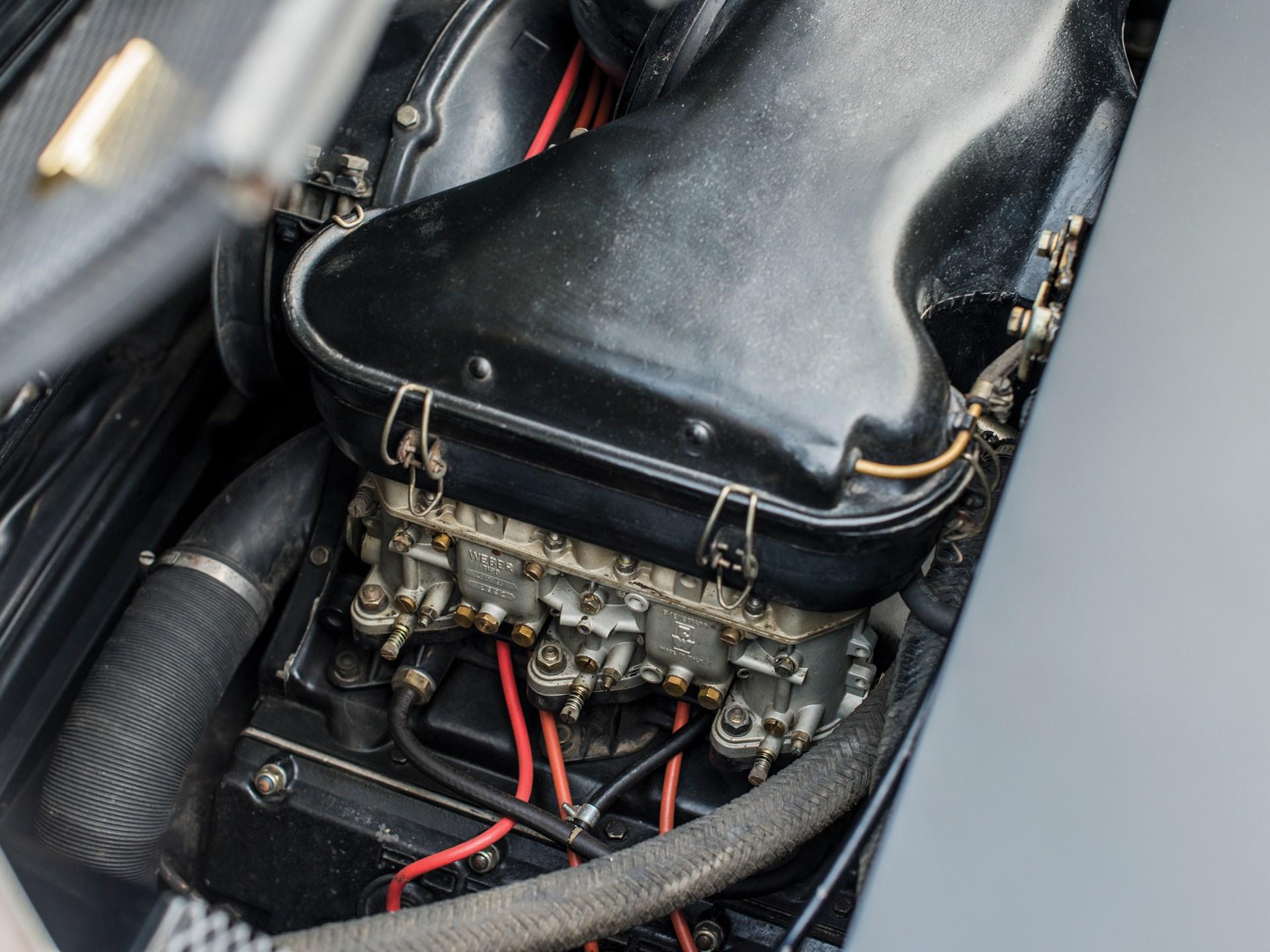 Rm Sothebys 1970 Porsche 914 6 Paris 2017 Engine Wiring