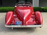 1970 Auburn 866 Speedster by Glenn Pray - $