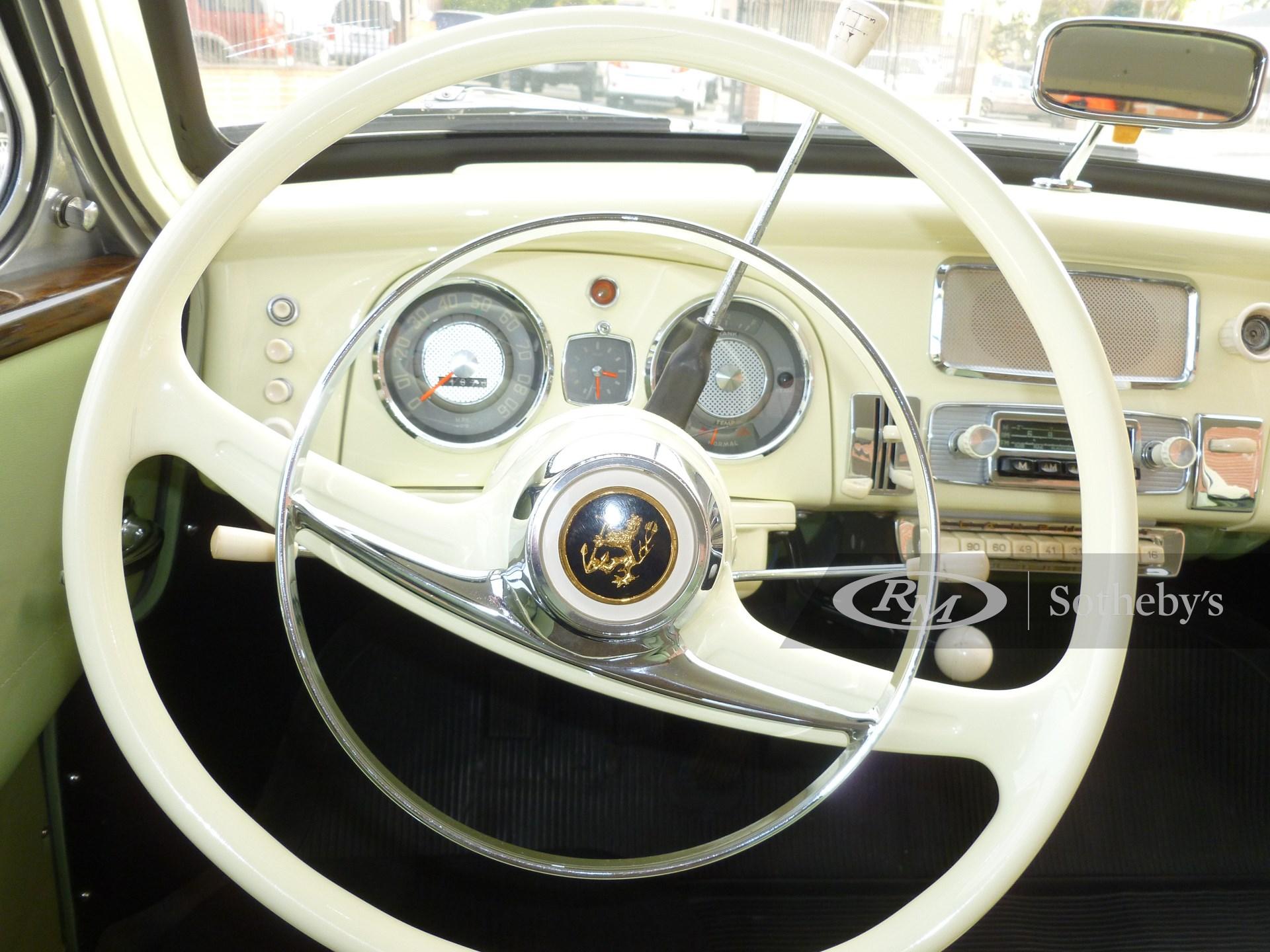 1958 DKW Universal Kombi Wagon  -