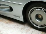 1993 Jaguar XJ220  - $