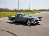 1957 Ford Thunderbird  - $