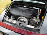1991 Porsche 911 Turbo Coupé  - $