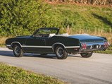 1970 Oldsmobile 442 Convertible  - $