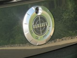 2008 Ford Mustang Bullitt 'Pilot Production'  - $