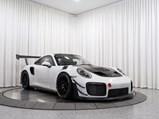 2019 Porsche 911 GT2 RS Clubsport  - $