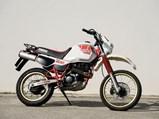 1983 Yamaha XT600 Ténéré  - $