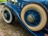 1931 Cadillac V-16 Sport Phaeton by Fleetwood - $
