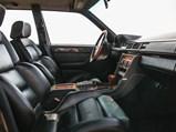 1993 Mercedes-Benz E36 AMG  - $